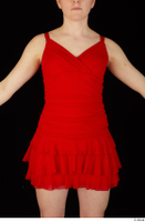 Vanessa Shelby red dress trunk upper body 0001.jpg