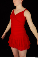 Vanessa Shelby red dress trunk upper body 0008.jpg