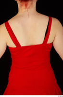 Vanessa Shelby back red dress 0002.jpg