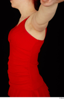Vanessa Shelby chest red dress 0004.jpg