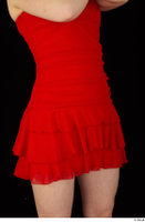 Vanessa Shelby hips red dress 0002.jpg