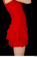 Vanessa Shelby hips red dress 0003.jpg