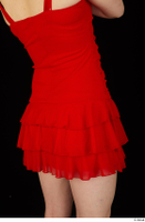 Vanessa Shelby hips red dress 0004.jpg