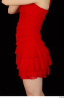 Vanessa Shelby hips red dress 0007.jpg